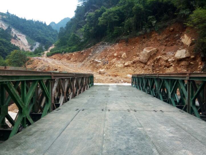 贵阳钢便桥