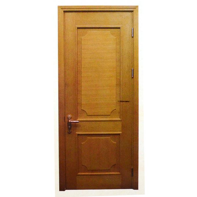 云南实木复合烤漆门