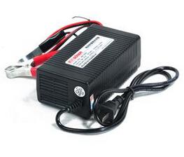 智能汽车充电器