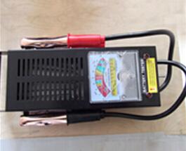 蓄电池容量测试仪