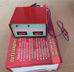智能电瓶充电器