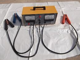 电瓶放电测试仪