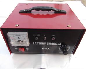 蓄电池充电器 12v