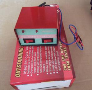 蓄电池充电器 汽车