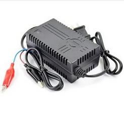 蓄电池充电器 12v2a