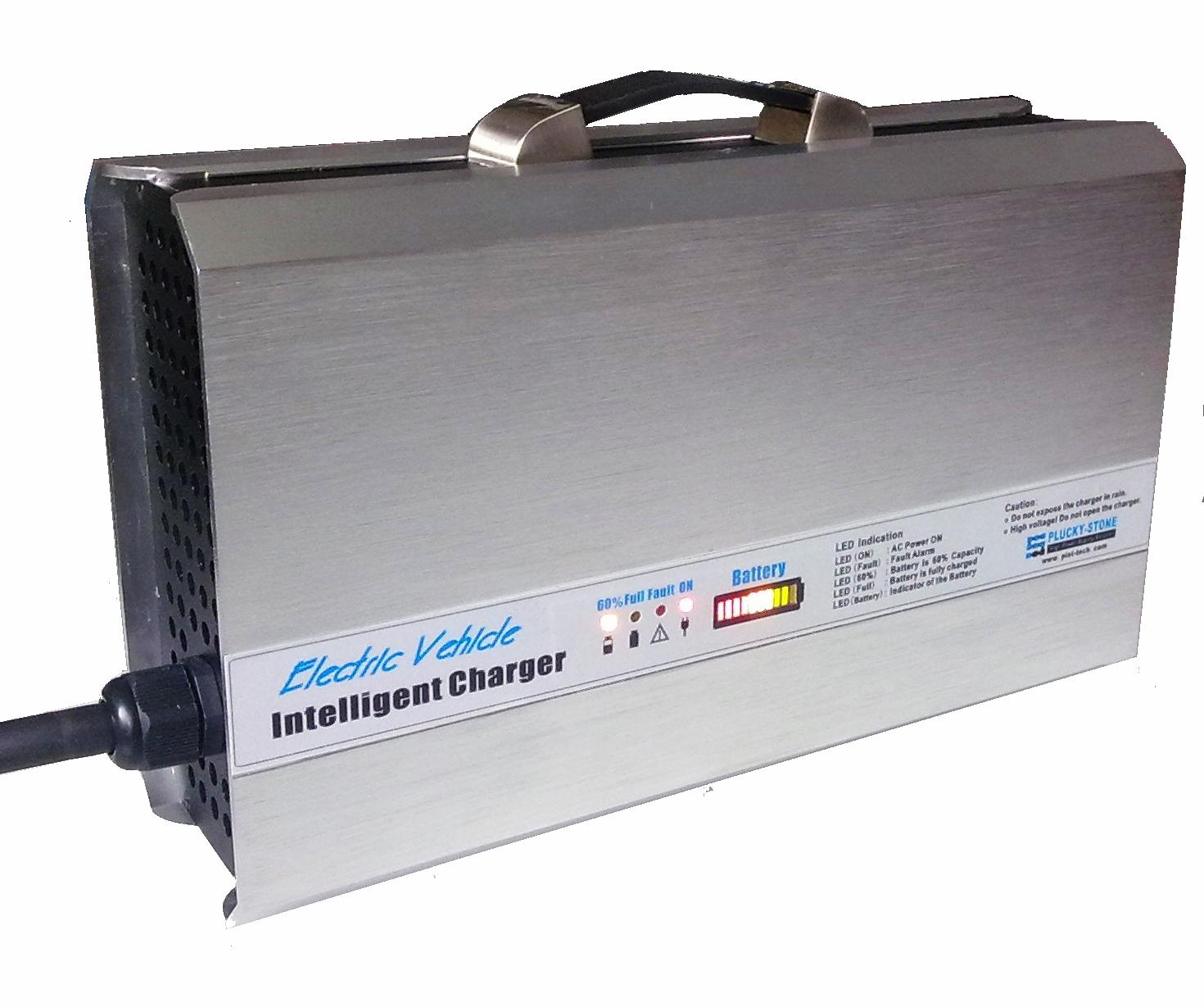 72V20A蓄电池充电器