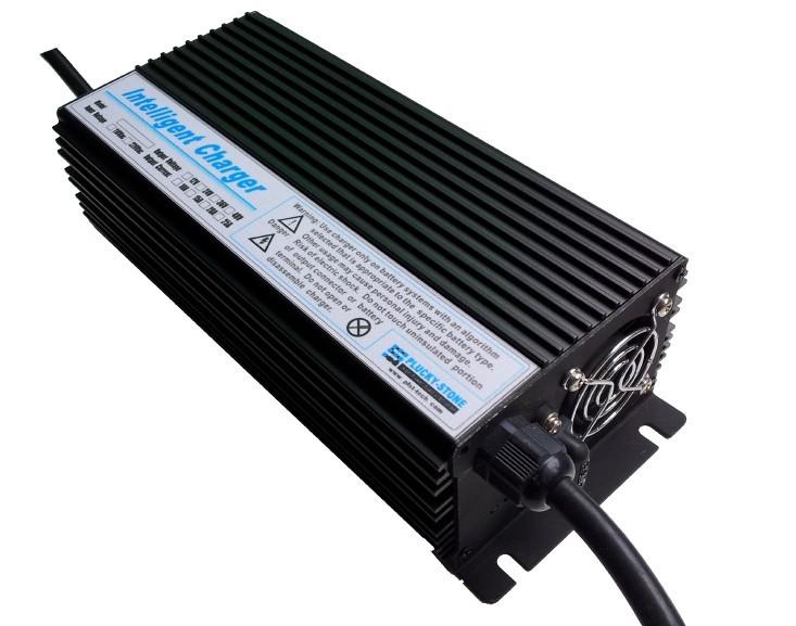 内蒙自冶区24V20A充电器
