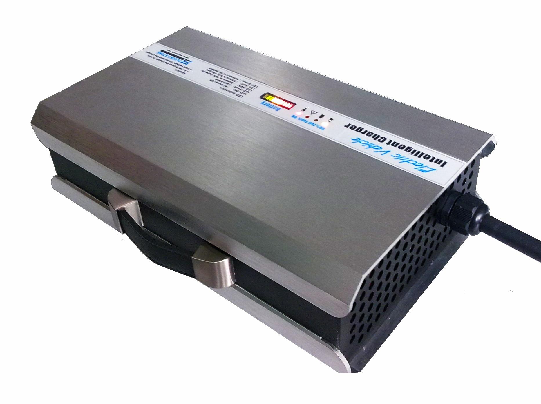 36V30A蓄电池充电器