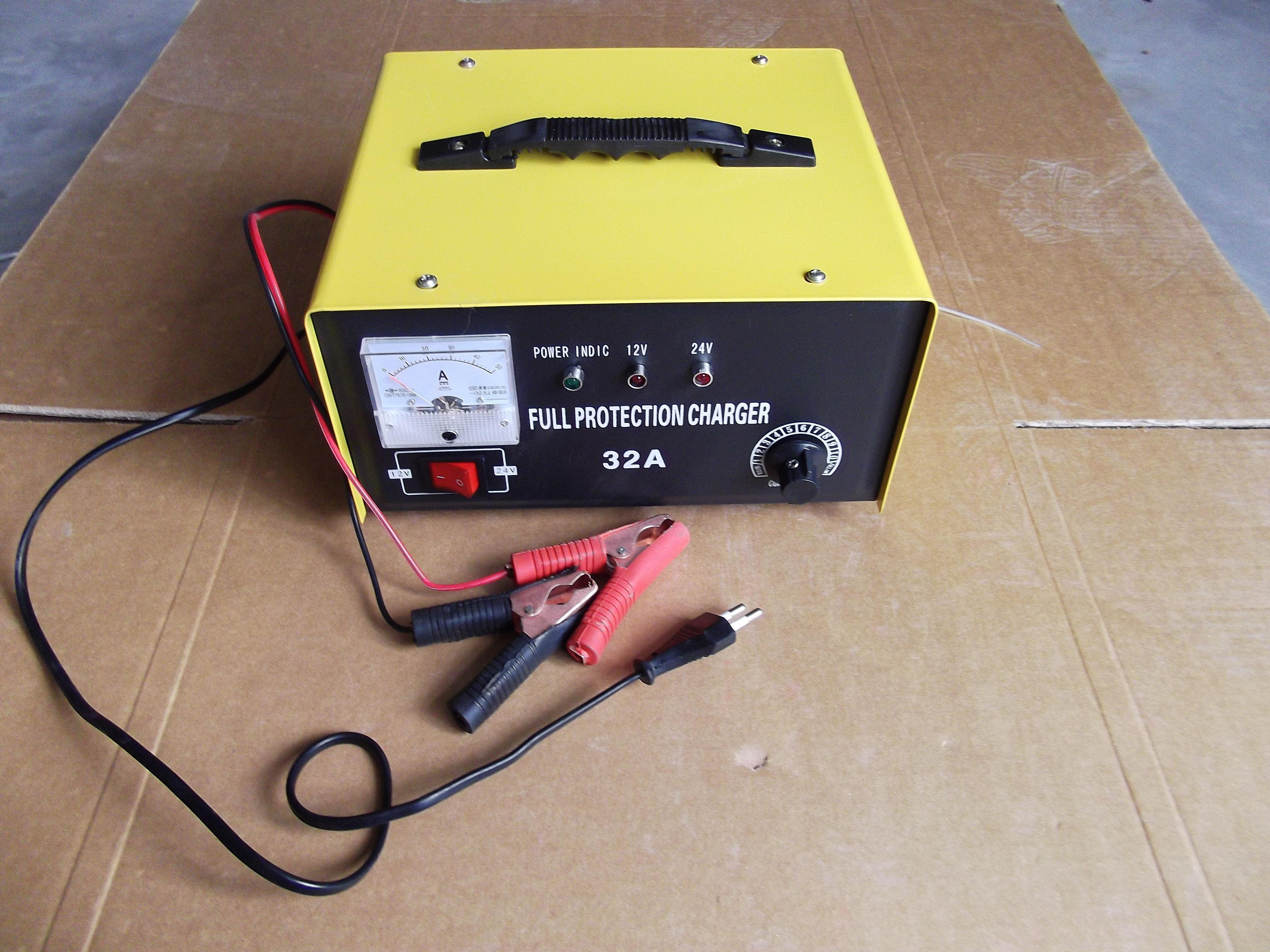 汽车蓄电池充电器批发商