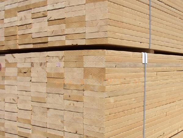 西安方木回收厂家