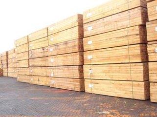 延安建筑方木回收