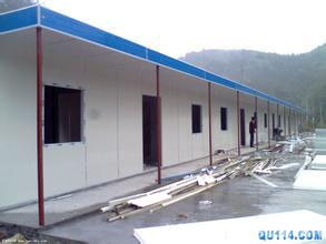 西安彩钢房回收