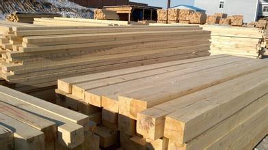 西安建筑方木回收