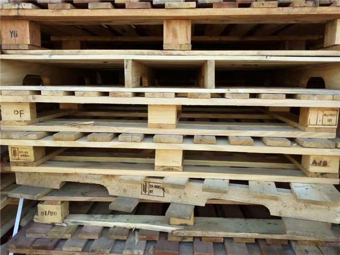 建筑方木回收价格