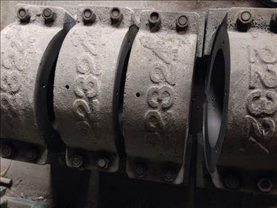 铸铁轴承座