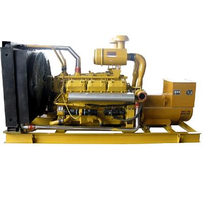 柴油发电机出租