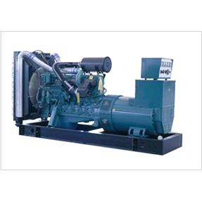 石家庄发电机出租上柴柴油发电机的介绍 怎样买柴油发电机组