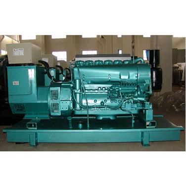 【组图】怎样试用柴油发电机组 高压发电机组防冻工作