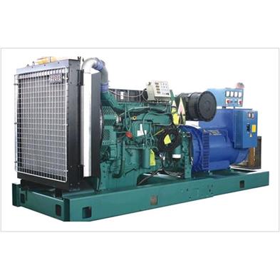石家莊柴油發電機