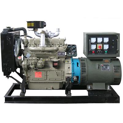 河北柴油發電機