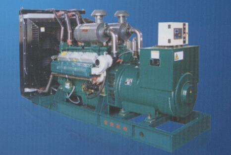 通柴(帕歐)系列柴油機