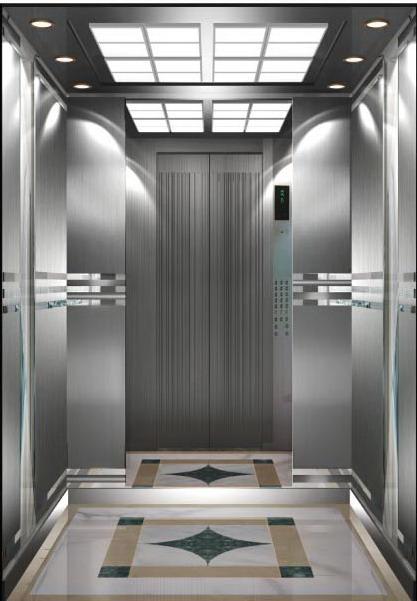 【图文】电梯�h格厂家解析电梯安全注意_甉|����h��厂家安全���孩乘坐甉|��