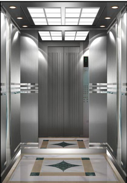 【图文】电梯品牌厂家讲�q�电梯安全事��_甉|��品牌厂家分析被困甉|��解决