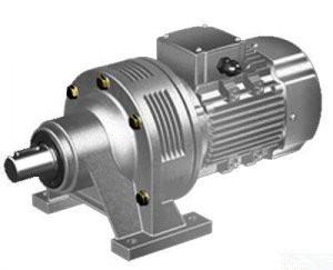微型擺線針輪減速機