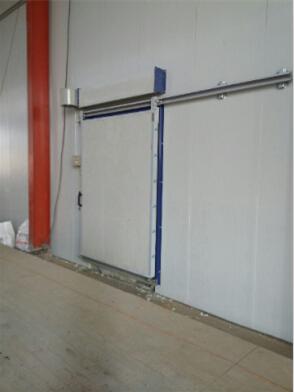 【方法】冷库门制作的常用材质 冷库门有怎样的发展前景