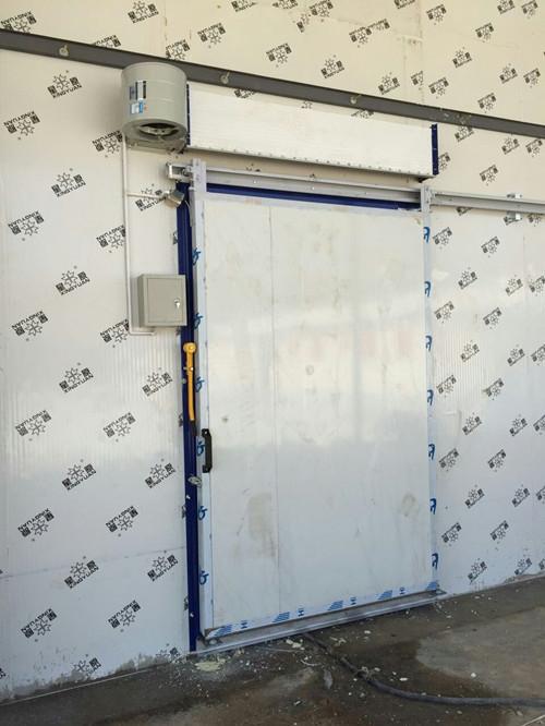 <最热>西安冷库门的有求是什么 安装冷库门要安装其基本要求