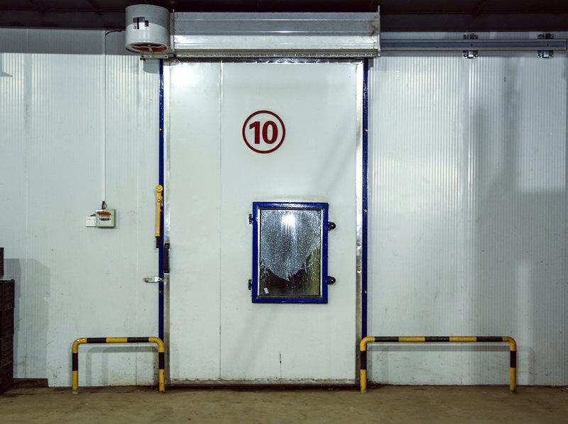 【图文】如何看待冷库门的发展_关于如何选择冷库门