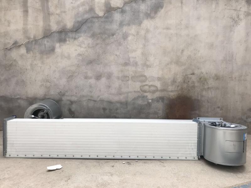 气调门专用风幕机