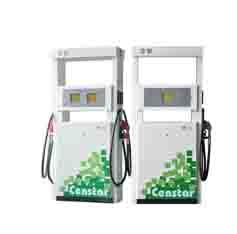 【分享】加油机固定的原理是怎样的 加油机如何正确的安装维修