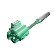 绿夹克潜泵