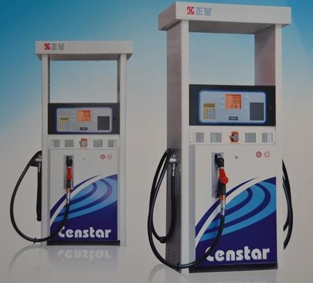 【最全】正星加油机计量系统的介绍 正星加油机加工工艺的介绍