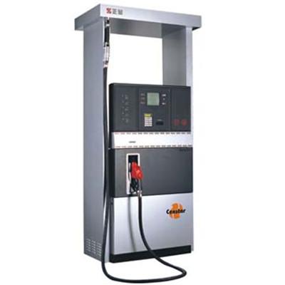 【最热】正星加油机计量系统的介绍 怎样安装调试加油机