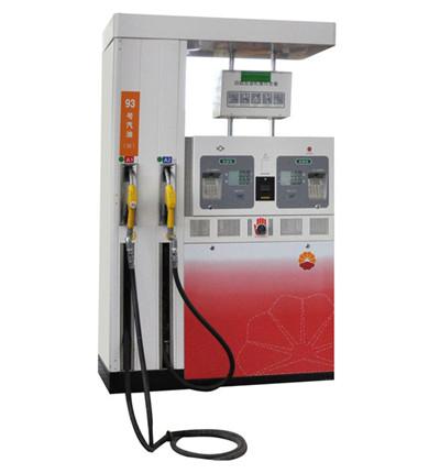 【原创】加油机的一些简单的安装方法 如何正确安装加油机
