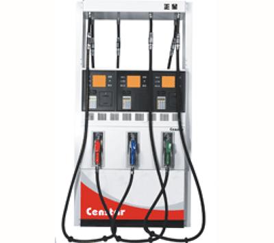 【精华】加油机如何操作 加油机的电压有什么要求