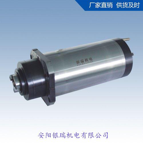 高精度電主軸
