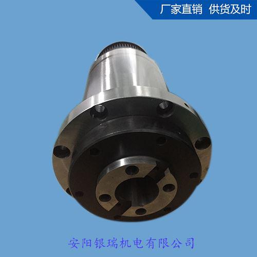 【图文】机械主轴和套筒及轴承的关系_供油量对机械主轴温度的影响