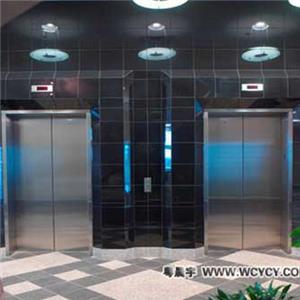 武汉不锈钢电梯门套