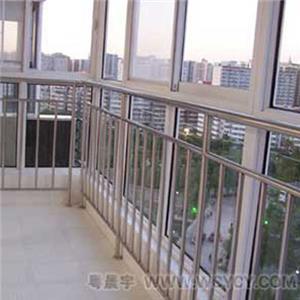 武汉不锈钢楼梯栏杆哪家好