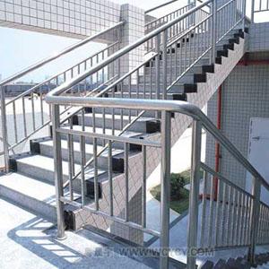 武汉楼梯栏杆扶手