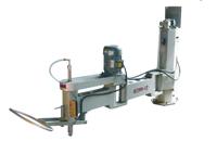 手扶磨机ZDMS2000-4