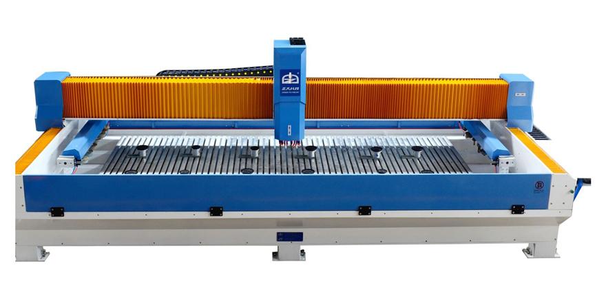 ZDT-3200  CNC 全自动加工中心