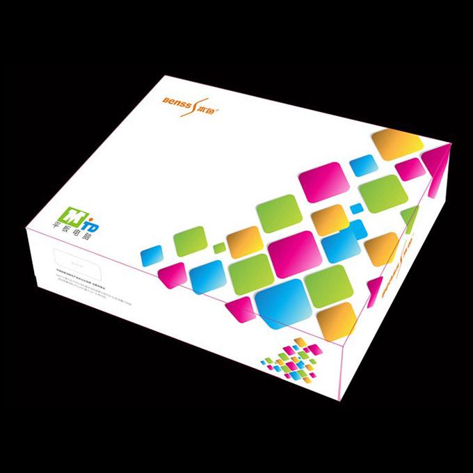 云南重庆礼品包装盒印刷