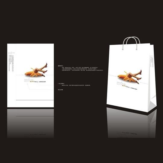 重庆礼品袋印刷公司