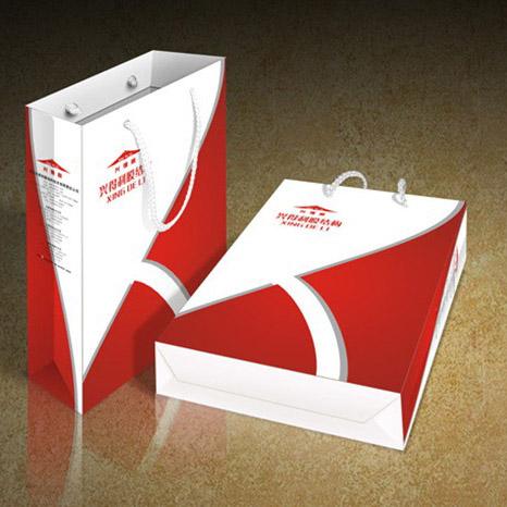 昆明重庆手提袋印刷公司