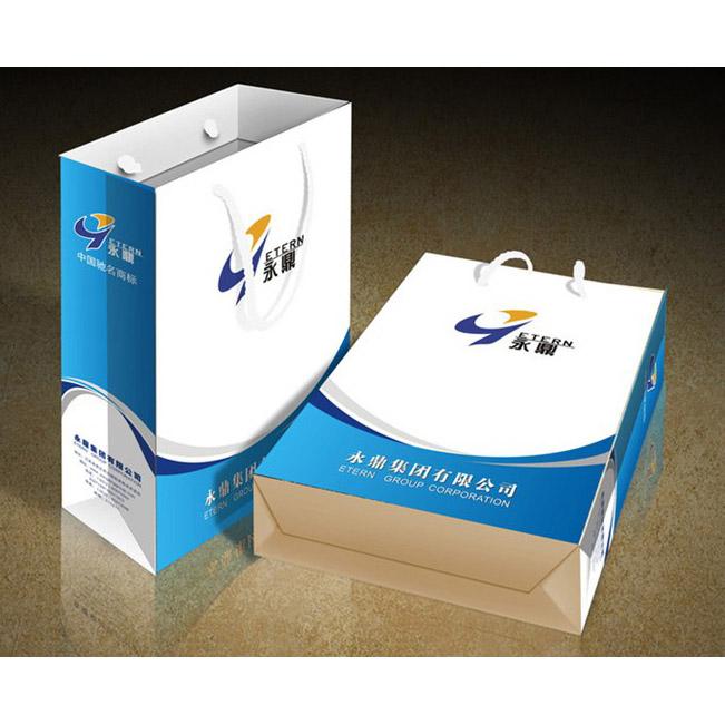 昆明重庆纸手提袋印刷