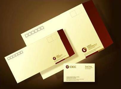 贵州重庆信封印刷厂家